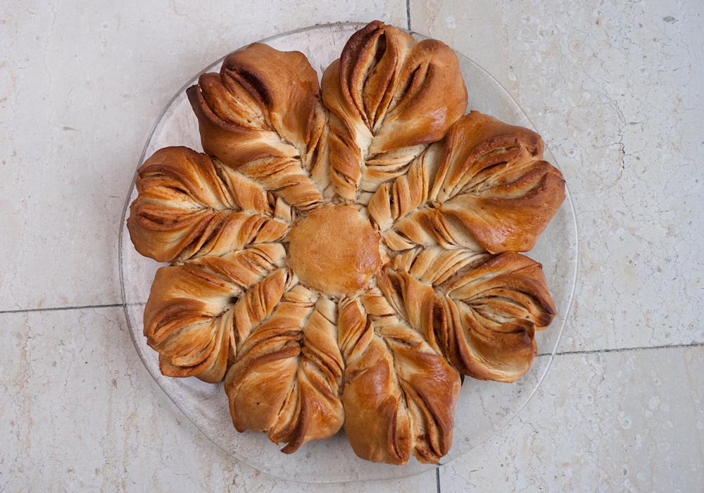 isabella-blume-zimtstern-vegan-cinnamonflower-cinnamonstar-foodblogger2