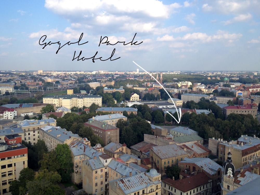 gogol park hotel hostel